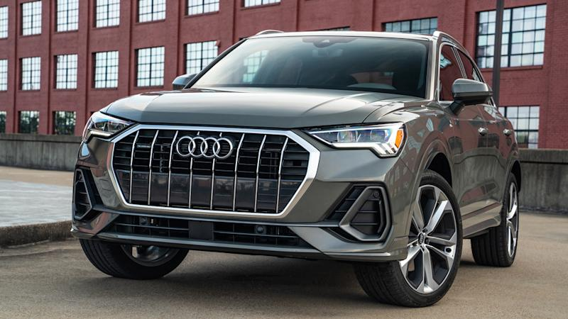 First Drive: The 2019 Audi Q3 Proves It Can Go Toe-to-Toe With BMW
