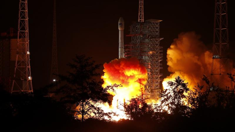 BeiDou, China's answer to GPS, 'six months ahead of schedule' after latest satellite launch