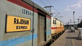 Central Railway to run one more CSMT- Delhi Rajdhani Express from tomorrow, travel time may reduce to 16-hour