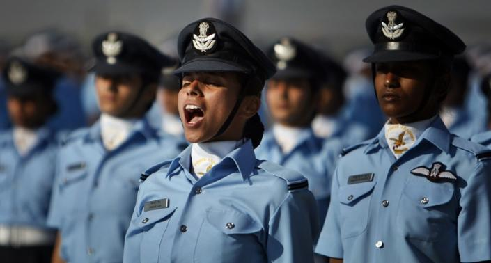 The petition filed by advocate Kush Kalra said women being denied entry to NDA is a violation of the fundamental right to equality, and the right to practise  a profession.