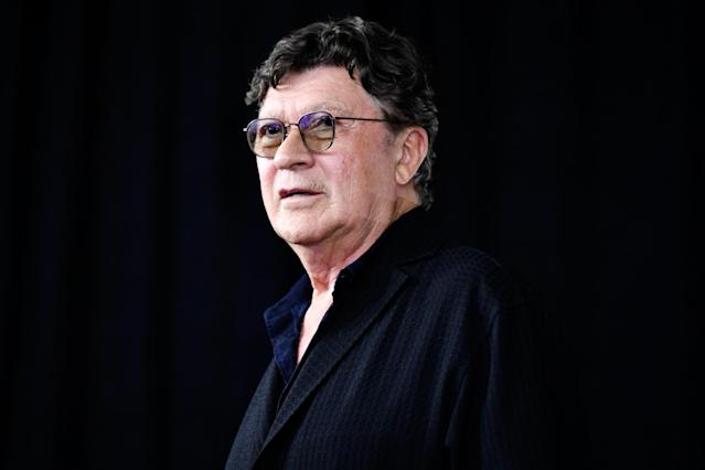 Robbie Robertson Details Soundtrack For Martin Scorsese S