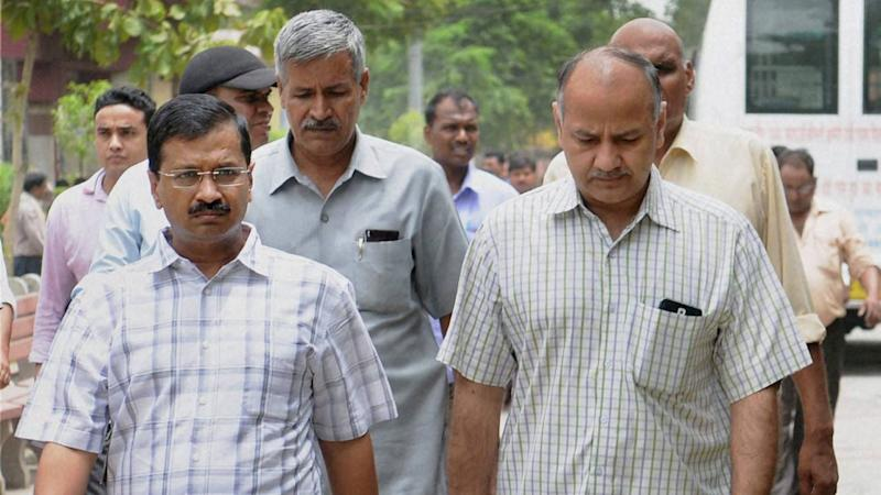 AAP Approaches Delhi HC Against Disqualification of 20 MLAs