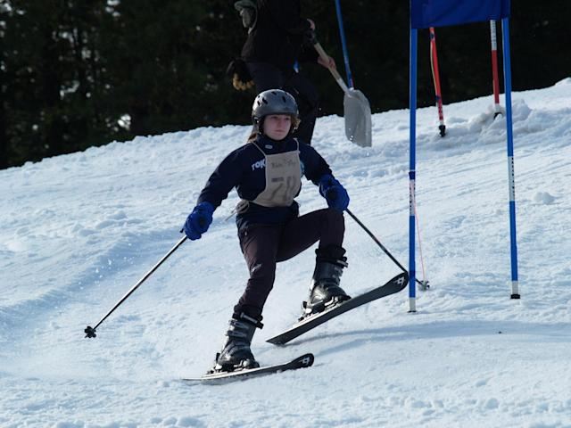 <p>No. 8: Skiing<br>Number of high school athletes: 4,541<br>Athletic scholarships: 133<br>Ratio of athletes to scholarships: 34:1<br>(Ski Leavenworth/Creative Commons) </p>