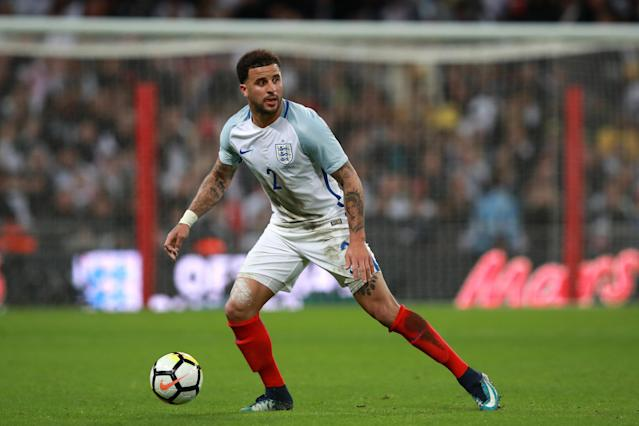 <p>Kyle Walker<br> Age 27<br> Caps 34<br>Arguably the most reliable, trusted figure in Southgate's tenure to date. The £50million man is just as important to Pep Guardiola and, having established his credentials as a world-class right-back, has emerged as a candidate to stiffen the back three.<br>Key stat: Walker is the second-most expensive defender of all time behind Liverpool's Virgil van Dijk. </p>