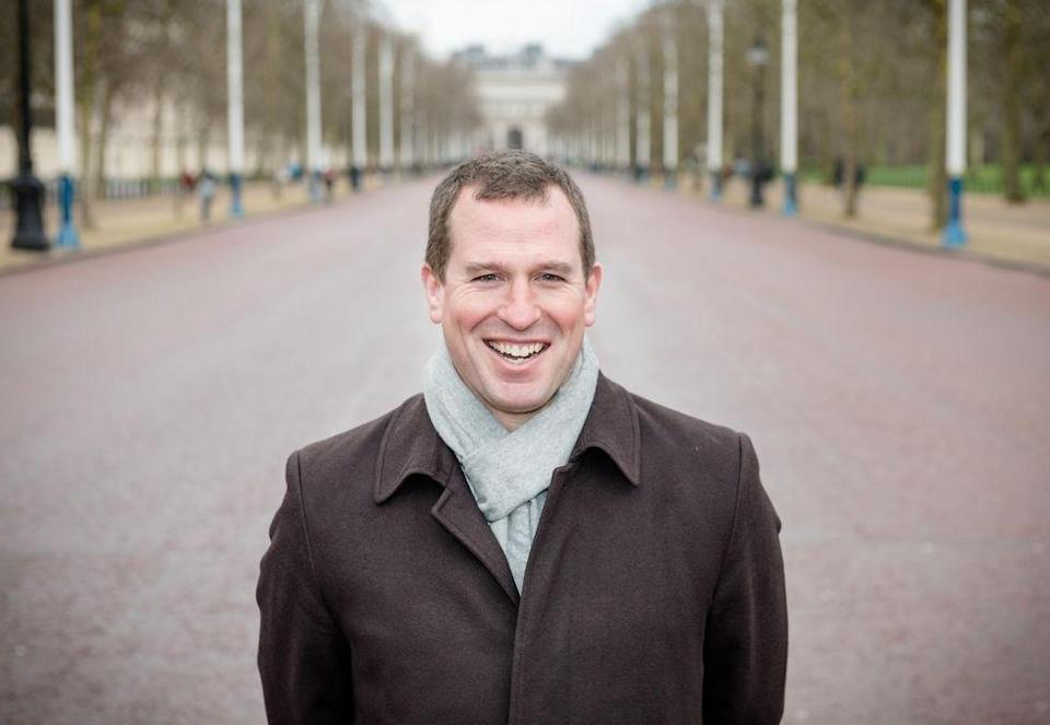"""<p><strong>Branch of the Family Tree: </strong>Son of Princess Anne; grandson of Queen Elizabeth II</p><p><strong>More:</strong> <a href=""""https://www.townandcountrymag.com/society/tradition/a19814042/peter-phillips-facts/"""" rel=""""nofollow noopener"""" target=""""_blank"""" data-ylk=""""slk:Meet the Queen's Oldest Grandson, Peter Phillips"""" class=""""link rapid-noclick-resp"""">Meet the Queen's Oldest Grandson, Peter Phillips</a></p>"""