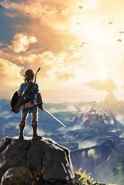 "<p>With the introduction of Nintendo's latest console, the Switch, the company dominated in 2017. Although <em>Super Mario Odyssey</em> was one of the most memorable Mario games in years, <em>The Legend of Zelda: Breath of the Wild</em> became a mega-hit, turning the Kingdom of Hyrule into a massive open-world experience. Although its DNA remains similar—Hyrule is in trouble and only Link can save the day—<em>Breath of the Wild</em> was the ultimate expression of what makes <em>Zelda</em>games so memorable. We would say another <em>Zelda</em> game will never top it, but we've been wrong about that before.</p><p><a class=""link rapid-noclick-resp"" href=""https://www.amazon.com/Legend-Zelda-Breath-Wild-Nintendo-Switch/dp/B01MS6MO77/?tag=syn-yahoo-20&ascsubtag=%5Bartid%7C10054.g.2871%5Bsrc%7Cyahoo-us"" rel=""nofollow noopener"" target=""_blank"" data-ylk=""slk:PLAY NOW"">PLAY NOW</a></p>"