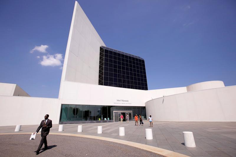 I.M. Pei, whose acclaimed architecture transformed the built environment around the world, has died at age 102.