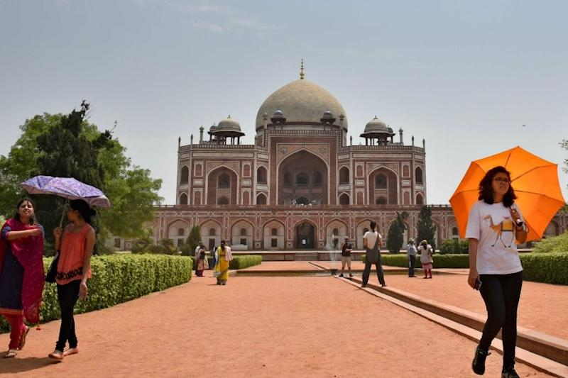 Believed to be Inside Humayun's Tomb, Dara Shikoh's Burial Site Set to Make Experts' Panel 'Walk in Dark'