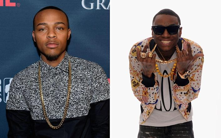 Soulja Boy and Bow Wow are set to face off during an upcoming Verzuz battle.
