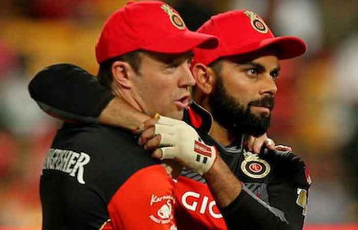 IPL 2017: Bangalore opt to field against Pune