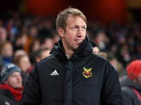 Swansea expected to announce Graham Potter as new manager next week