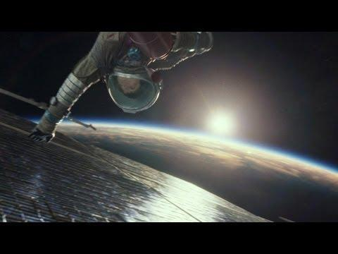 """<p><em>Gravity</em> is the rare movie where Clooney's presence does not make it a George Clooney movie. This is very much a Sandra Bullock film. But what makes Clooney's role in Alfonso Cuaron's space disaster memorable is that it's so removed from his normal work. Out of the spotlight, the chatty, veteran astronaut character of Lt. Matt Kowalski is the charming foil to Bullock's stoic Dr. Ryan Stone. But it's the scarcity of Clooney (and his early departure) in the film that makes his brief time so impactful. While Lt. Kowalski's personable demeanor might have been grating at first, it also ends up being the thing that saves Dr. Stone's life by the end. —<em> JK</em></p><p><a class=""""link rapid-noclick-resp"""" href=""""https://www.amazon.com/Gravity-Sandra-Bullock/dp/B00HJ92QTI?tag=syn-yahoo-20&ascsubtag=%5Bartid%7C10054.g.36686692%5Bsrc%7Cyahoo-us"""" rel=""""nofollow noopener"""" target=""""_blank"""" data-ylk=""""slk:Watch Now"""">Watch Now</a></p><p><a href=""""https://www.youtube.com/watch?v=OiTiKOy59o4"""" rel=""""nofollow noopener"""" target=""""_blank"""" data-ylk=""""slk:See the original post on Youtube"""" class=""""link rapid-noclick-resp"""">See the original post on Youtube</a></p>"""