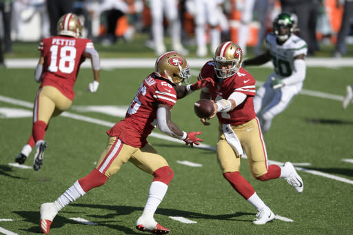 49ers promote Grasu from practice squad, place Coleman on IR