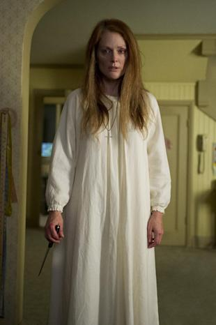 Julianne Moore in Carrie