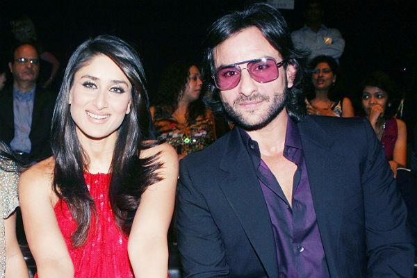 <b>1. Saif-Kareena</b><br><br>Saif married Amrita Singh in 1991, even before his career began. Amrita was already a successful actor then. They separated in 2004. Saif and Kareena started dating in 2007 and finally got married in 2012. Kareena is good friends with Sara and Ibrahim, Saif's children from his first marriage.