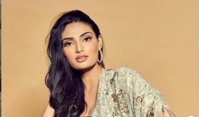 Athiya Shetty thinks there's nothing wrong in taking time off  to better herself, we couldn't agree more