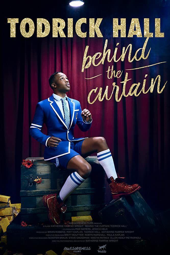 <p>This documentary takes viewers behind the scenes of singer, choreographer, and YouTube star Todrick Hall's autobiographical musical. He wrote it about growing up gay in Texas, finding himself, and skyrocketing to stardom. Even if you don't already know who Todrick is, this one is worth a watch.</p>