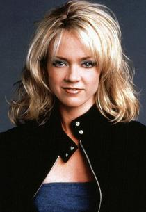Lisa Robin Kelly | Photo Credits: Everett Collection