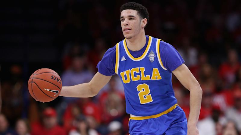 NBA Draft scouting report: Will Lonzo Ball's immense talent outweigh concerns?
