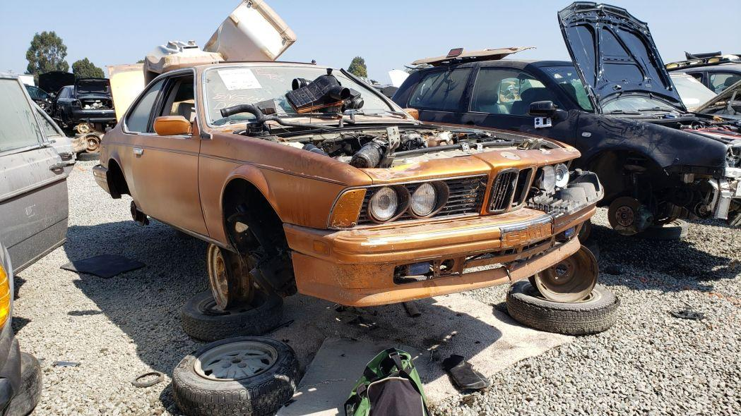 """<p><a href=""""https://www.autoblog.com/bloggers/murilee-martin/"""">Murilee Martin</a>, <em>Autoblog's</em> resident junkyard expert, finds all manner of interesting cars and trucks littering wrecking yards all across the country. As you'd imagine, these junkyard gems hail from nearly every country that builds automobiles. For this gallery, we've gathered together 25 of the most interesting junked vehicles from Europe. As you'd expect, Germany and the United Kingdom are well represented here, but vehicles from other European countries can be found rusting away, too.</p> <p>We've ordered the list from oldest model year to newest. Click on the image above to get started.</p>"""