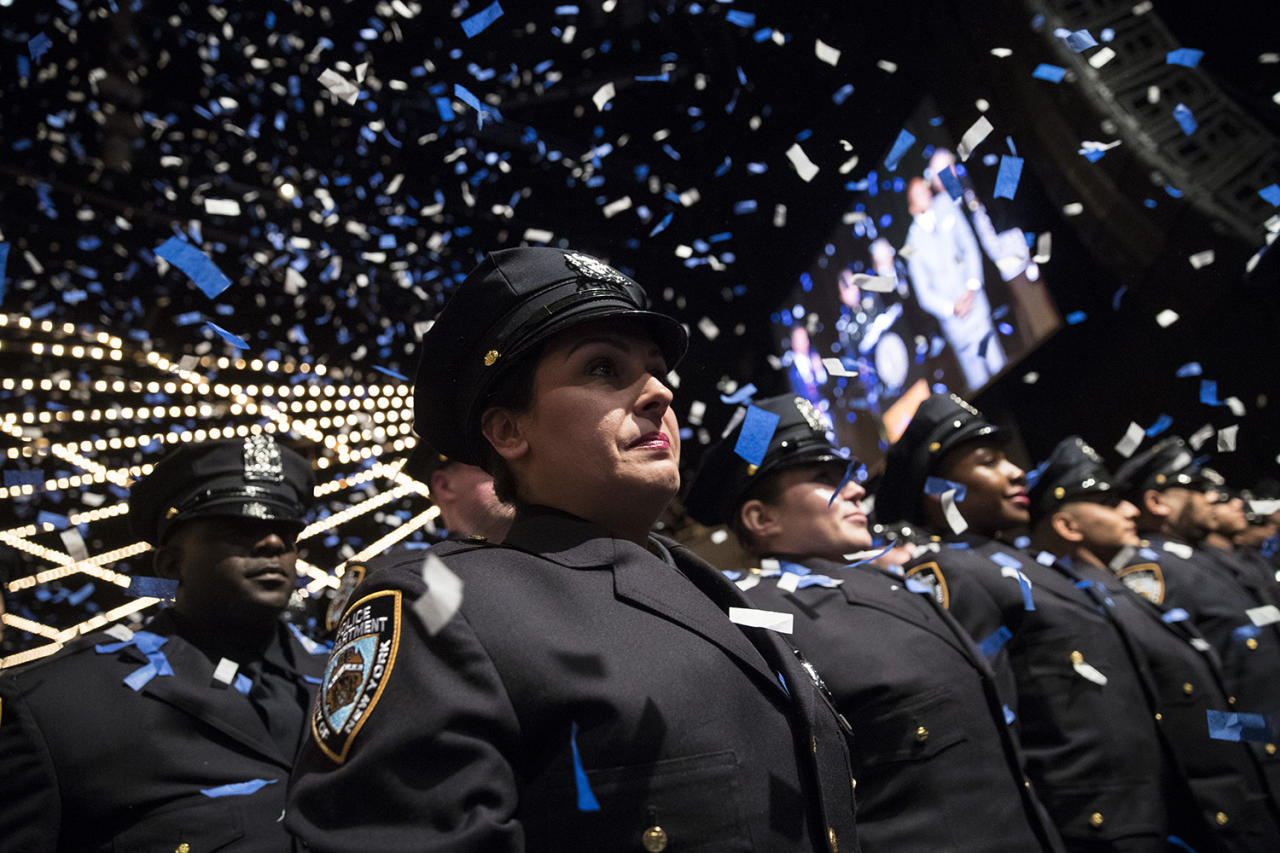 Welcome to new york 39 s finest police academy graduates - Garden city police department ny ...