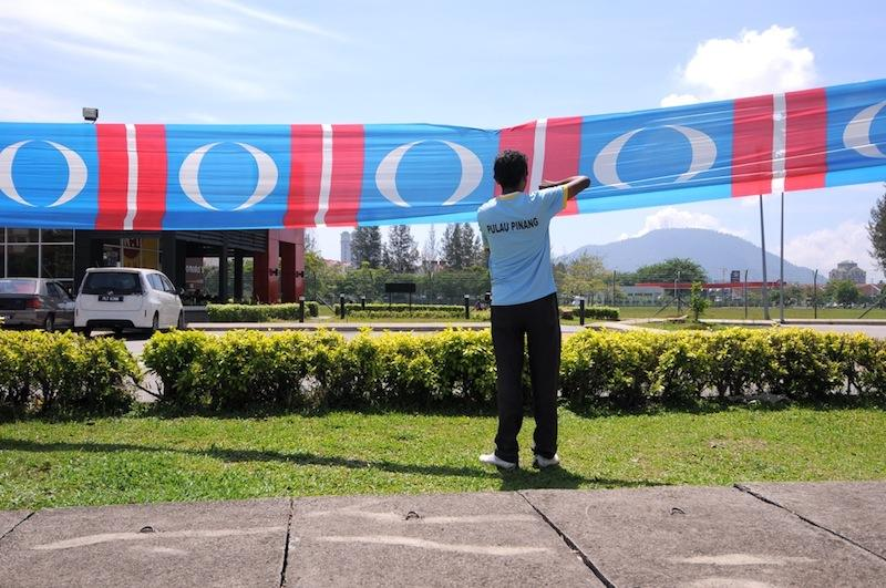 Sabah PKR vows no more turncoats in GE14
