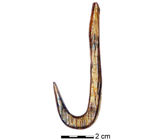 Ancient Reindeer Hunters Fished Ice Age Lakes