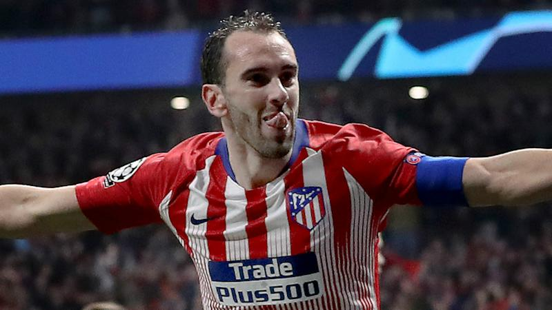 Inter 'very close' to sealing Godin switch, confirms Marotta