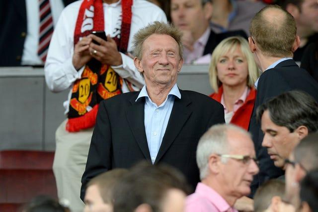 Denis Law hopes to still get to Old Trafford for matches