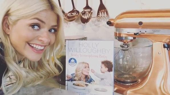 holly willoughby home kitchen utensils z