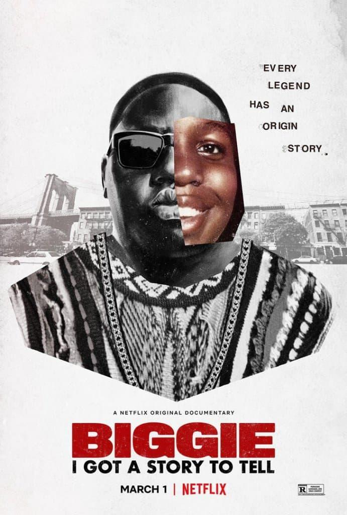 L'affiche du documentaire