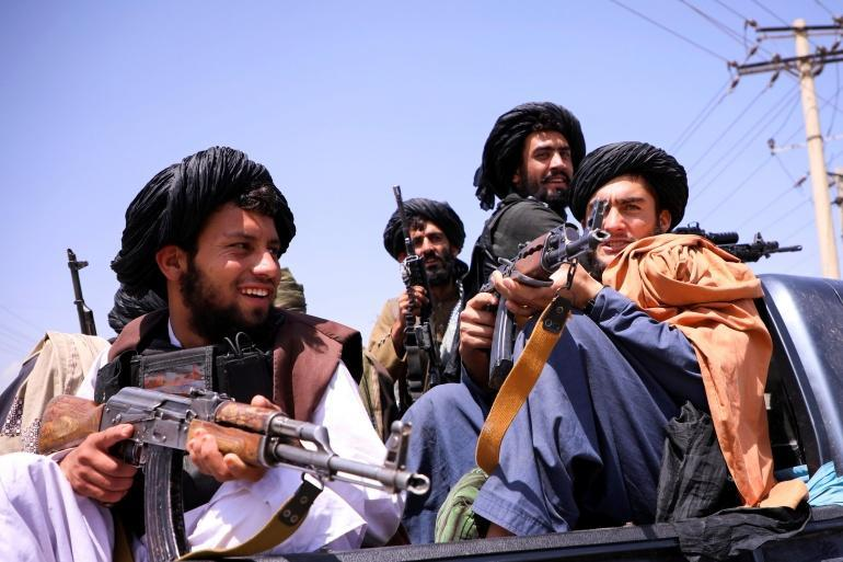 Afghanistan: Over 220 female judges are hiding since the Taliban takeover