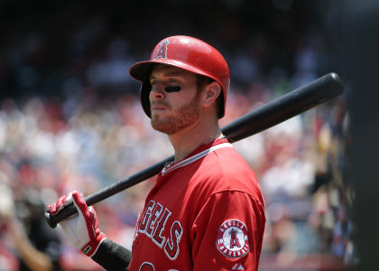 Josh Hamilton enjoyed his best seasons with the Rangers. (AP)