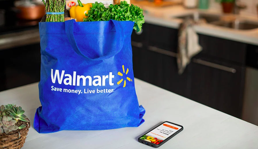 Get your gear today or tomorrow—with no shipping fee! (Photo: Walmart)