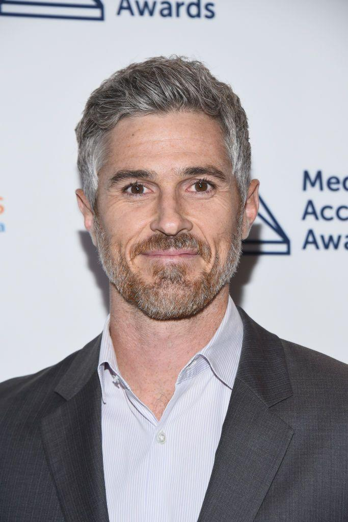 <p>Now, at 39, Annable looks completely different than he did when first starting out in the mid-2000s due to his silver gray head of hair.</p>