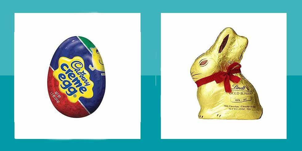 "<p>It'd make sense to think that Halloween or Valentine's Day are biggest holidays for buying - and eating - candy. But according CNBC, <a href=""https://www.cnbc.com/2016/03/24/easter-wins-the-candy-battle.html"" target=""_blank"">Easter candy outsells </a>both of these sweet-filled holidays. From pastel-wrapped sweets, to <a href=""http://www.countryliving.com/shopping/gifts/g15947751/chocolate-easter-bunny/"" target=""_blank"">chocolate bunnies</a>, to egg-shaped delights that only come around during the holiday to <a href=""https://www.womansday.com/food-recipes/food-drinks/a26661934/divinity-candy-recipe/"" target=""_blank"">old-fashioned, homemade traditions</a>, we love devouring <em>all </em>the Easter candy available. </p><p>Here, we've rounded up the best Easter candy so you can make sure you're not missing anything when it's time to fill up your family's <a href=""http://www.womansday.com/life/g430/kids-easter-basket-gift-ideas-66312/"" target=""_blank"">Easter baskets</a>. Plus, these sweet treats make for the perfect surprises inside those <a href=""https://www.womansday.com/life/g2892/easter-egg-hunt-ideas/"" target=""_blank"">Easter egg hunt</a> eggs. Just be sure to stock up fast, as these one-a-year candies won't last. </p>"