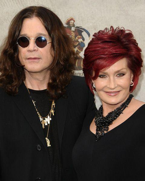 Ozzy and Sharon Osbourne have been left with a $1.7 million tax debt. Credit: Getty Images