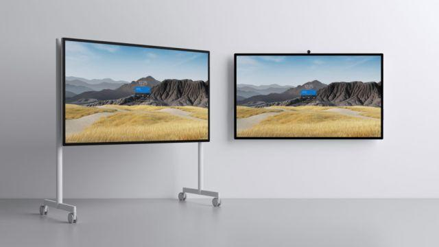 Surface 85-inch