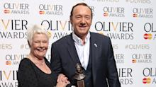 Judi Dench criticized for defending Weinstein, Spacey as artists amid #MeToo claims: 'Classic example of a woman protecting a man's behavior'