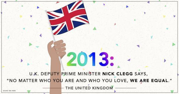 Pride Story Nick Clegg Quote (GMA)