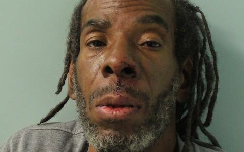 Muhammad Rodwan has been jailed for a previous machete attack