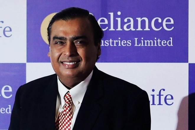 Reliance,Reliance ecommerce,Reliance Industries,5G mobile telephony services,CSR projects,Ministry of Corporate Affairs