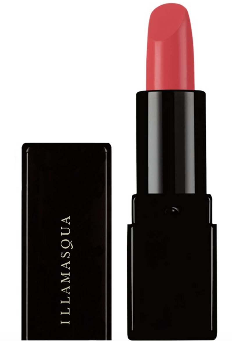 PHOTO: Lookfantastic. Illamasqua Antimatter Lipstick, Solar