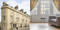 "<p>Located in the heart of Bath, these classy apartments are both spacious and well-equipped, with popular landmarks such as Theatre Royal and Thermae Bath Spa just a short stroll away.</p><p><a class=""link rapid-noclick-resp"" href=""https://go.redirectingat.com?id=127X1599956&url=https%3A%2F%2Fwww.booking.com%2Fhotel%2Fgb%2Fsacobath.en-gb.html%3Faid%3D2070929%26label%3Dtrending-uk-breaks&sref=https%3A%2F%2Fwww.redonline.co.uk%2Ftravel%2Finspiration%2Fg36037530%2Ftrending-summer-holiday-locations-uk%2F"" rel=""nofollow noopener"" target=""_blank"" data-ylk=""slk:CHECK AVAILABILITY"">CHECK AVAILABILITY</a></p>"