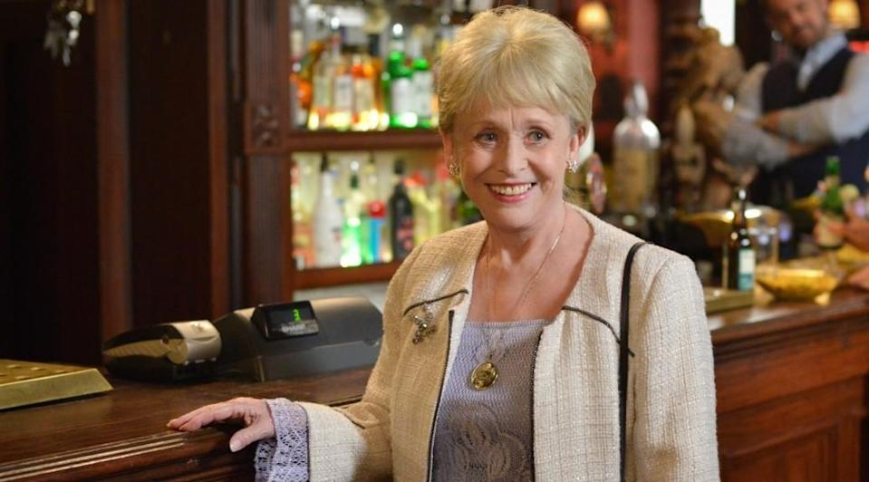 <p>Tales of Albert Square and Carrying On will set you back £5000 for an evening with national treasure Babs.</p>