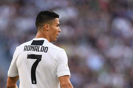 Ronaldo's rape case reopened