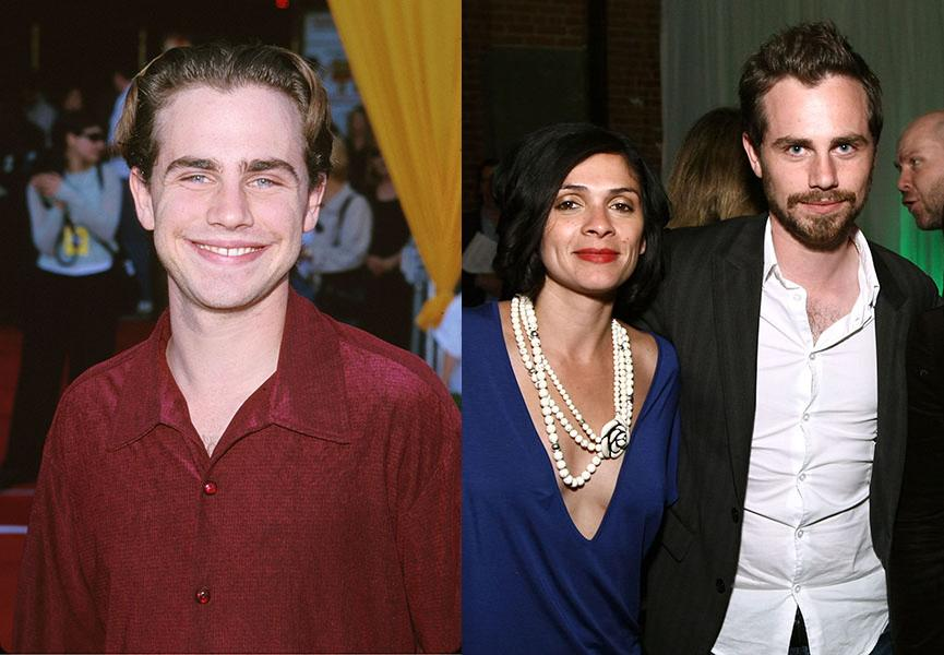 "Rider Strong - Shawn Hunter has grown up and is looking better than ever, if we may say so. After ""Boy Meets World"" ended in 2000, everyone's favorite '90s bad boy graduated from Columbia with a degree in English and completed his MFA in 2009 at Bennington College. He's continued working as an actor and filmmaker, but we're most pumped that he signed on for the new ""Boy Meets World"" sequel, ""Girl Meets World,"" centered around Corey and Topanga's daughter. Shawn and Corey back together again!"