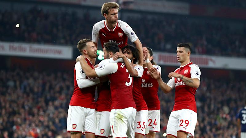 Arsenal are more united – Wenger
