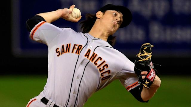 Former Los Angeles Angels pitcher Tim Lincecum, 33, is ready to play his part in Texas.