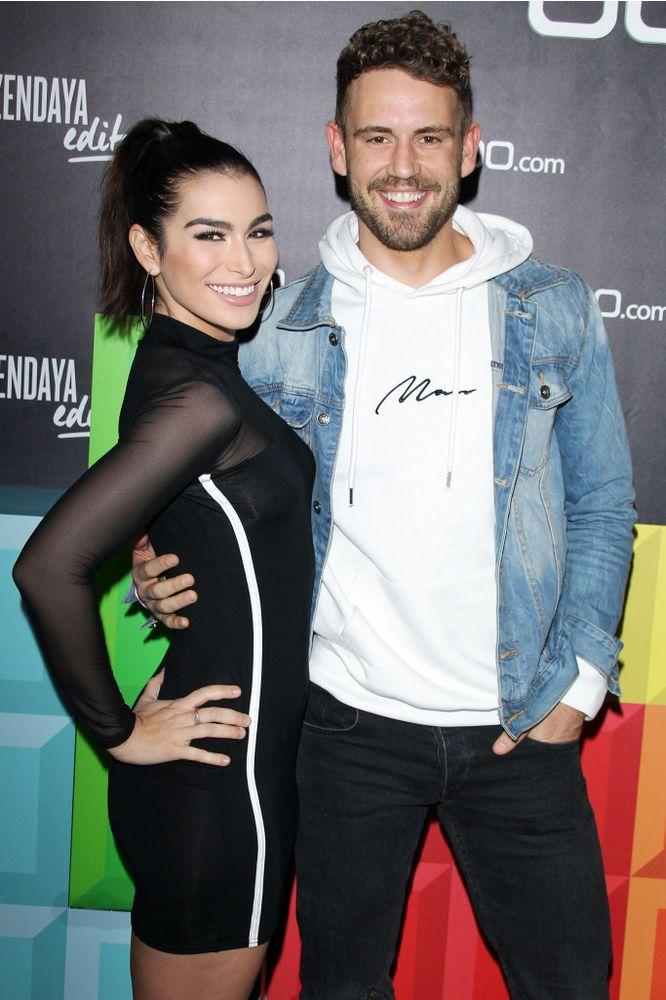 Nick Viall and Ashley Iaconetti
